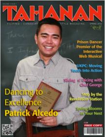 4 Patrick Tahanan cover