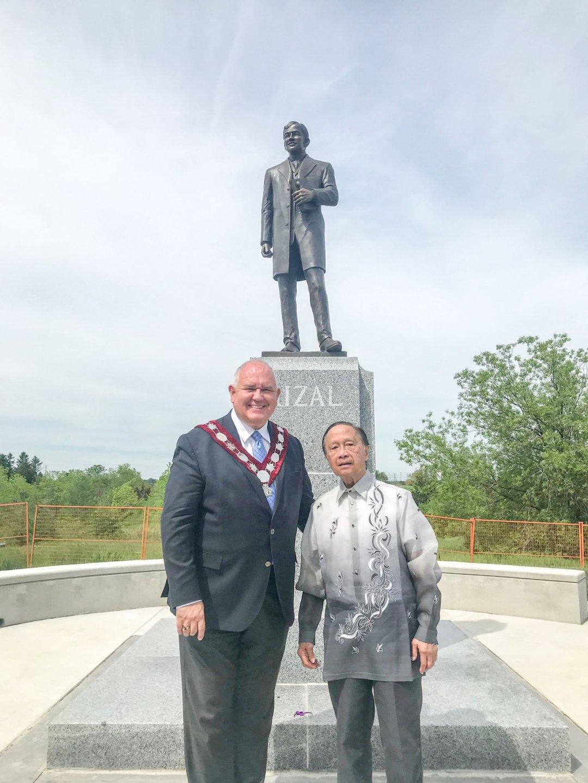 Alex Chiu_Rizal Monument